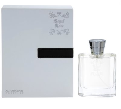 Al Haramain Royal Rose парфюмна вода унисекс