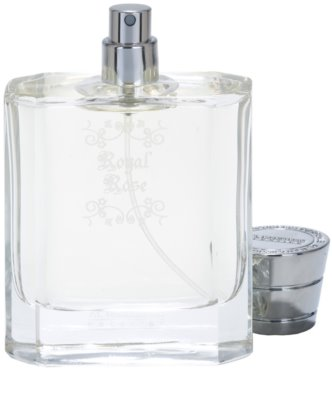 Al Haramain Royal Rose eau de parfum unisex 3