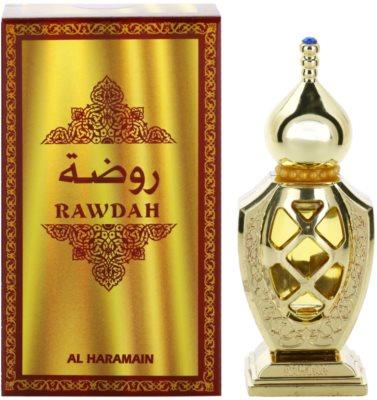 Al Haramain Rawdah parfum uniseks