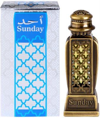 Al Haramain Sunday парфумована вода для жінок