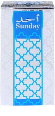 Al Haramain Sunday парфюмна вода за жени 3