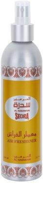 Al Haramain Sedra spray lakásba 1