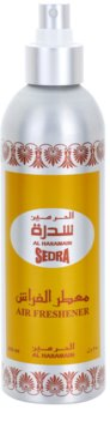 Al Haramain Sedra spray lakásba 2