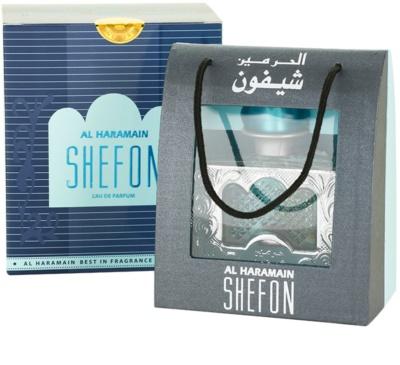 Al Haramain Shefon Eau de Parfum unisex 1