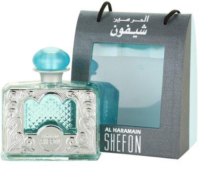 Al Haramain Shefon eau de parfum unisex 2