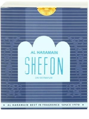 Al Haramain Shefon eau de parfum unisex 5