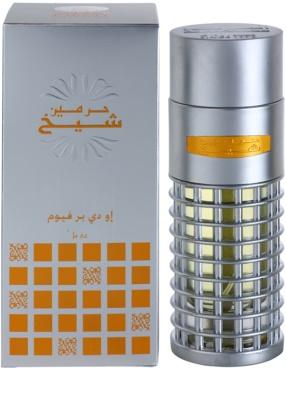 Al Haramain Sheikh Eau de Parfum für Damen
