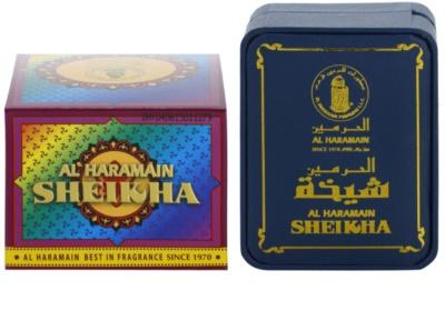 Al Haramain Sheikha illatos olaj unisex