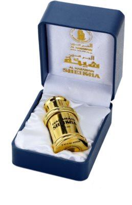 Al Haramain Sheikha парфумована олійка унісекс 2