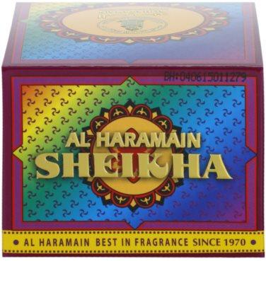 Al Haramain Sheikha парфумована олійка унісекс 4