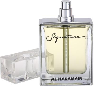 Al Haramain Signature toaletní voda pro muže 3