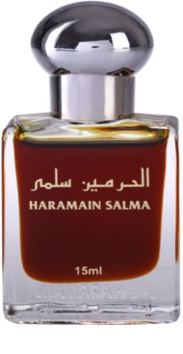 Al Haramain Haramain Salma parfémovaný olej unisex 2