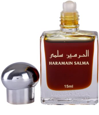 Al Haramain Haramain Salma parfémovaný olej unisex 3
