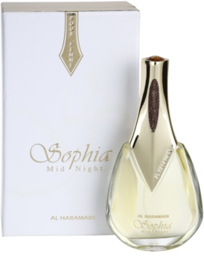 Al Haramain Sophia Midnight parfémovaná voda pro ženy 1