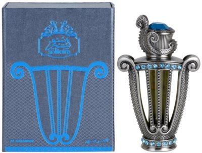 Al Haramain Solitaire óleo perfumado para mulheres