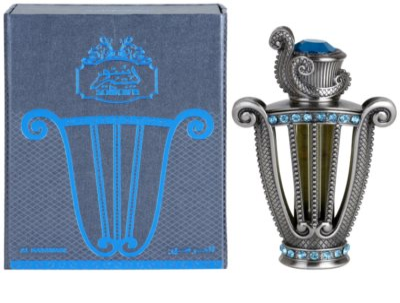 Al Haramain Solitaire Perfumed Oil for Women