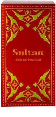 Al Haramain Sultan eau de parfum unisex 4