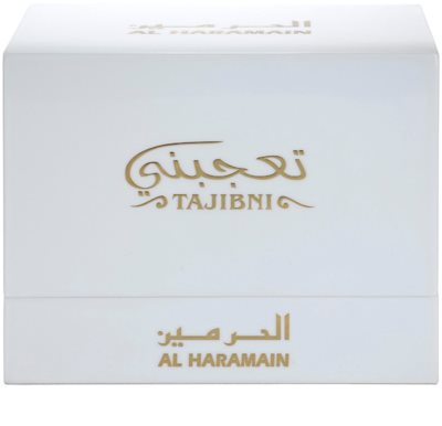 Al Haramain Tajibni parfümiertes Öl für Damen 4