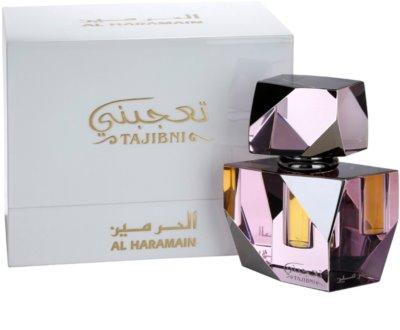 Al Haramain Tajibni parfümiertes Öl für Damen 1