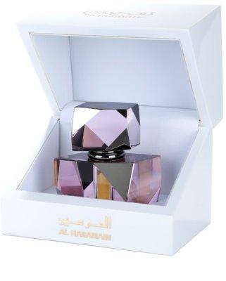 Al Haramain Tajibni parfümiertes Öl für Damen 2