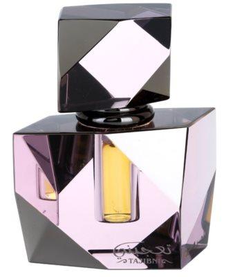 Al Haramain Tajibni parfümiertes Öl für Damen 3
