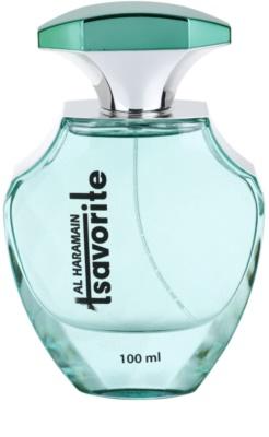 Al Haramain Tsavorite Eau de Parfum unisex 2