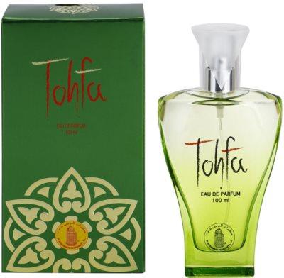 Al Haramain Tohfa Eau de Parfum unissexo