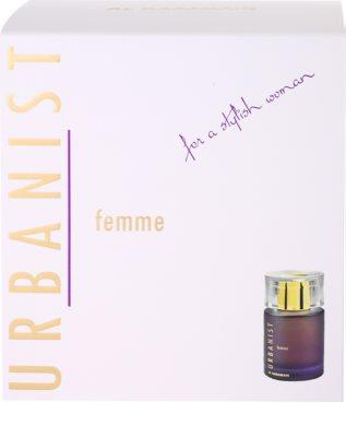 Al Haramain Urbanist Femme parfémovaná voda pro ženy 4