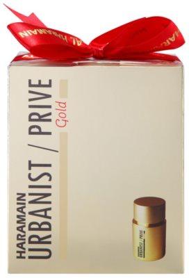 Al Haramain Urbanist / Prive Gold Eau de Parfum für Damen 4