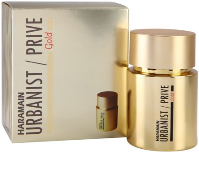 Al Haramain Urbanist / Prive Gold Eau de Parfum für Damen 1