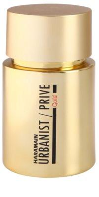 Al Haramain Urbanist / Prive Gold Eau de Parfum für Damen 2