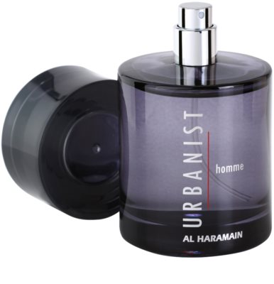 Al Haramain Urbanist Homme Eau de Parfum for Men 3