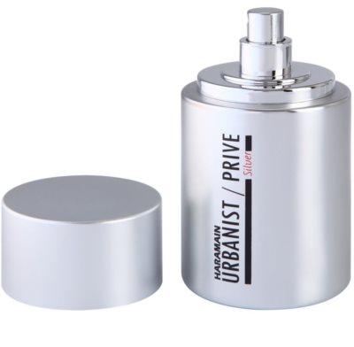 Al Haramain Urbanist / Prive Silver parfémovaná voda unisex 3