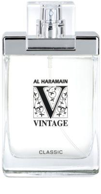 Al Haramain Vintage Classic парфюмна вода за мъже 2