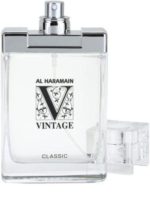 Al Haramain Vintage Classic парфюмна вода за мъже 3