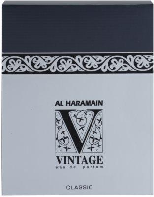 Al Haramain Vintage Classic парфюмна вода за мъже 4