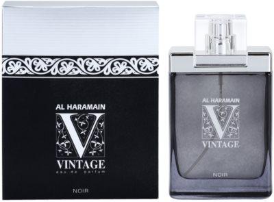 Al Haramain Vintage Noir парфумована вода унісекс
