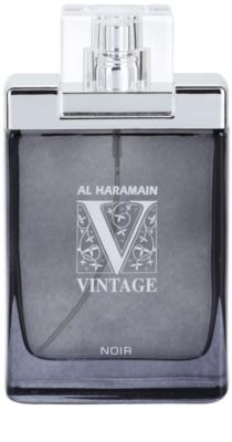 Al Haramain Vintage Noir eau de parfum unisex 2