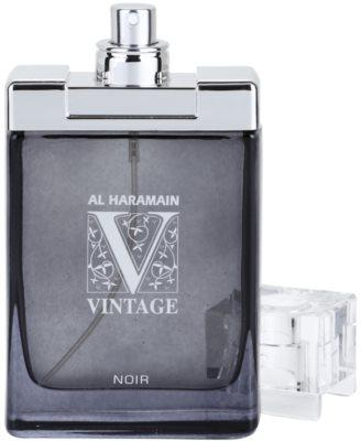 Al Haramain Vintage Noir Eau de Parfum unisex 3