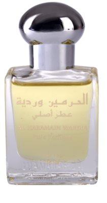 Al Haramain Wardia parfémovaný olej pro ženy 2