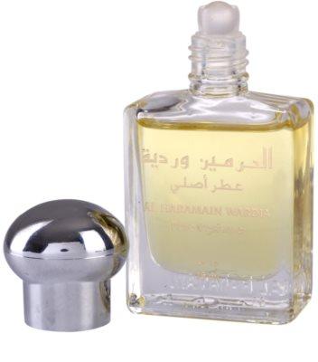 Al Haramain Wardia parfémovaný olej pro ženy 3