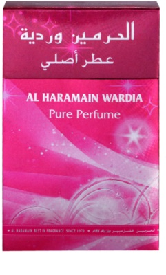 Al Haramain Wardia ulei parfumat pentru femei 4
