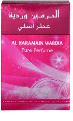 Al Haramain Wardia parfémovaný olej pro ženy 4