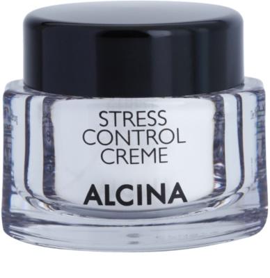 Alcina N°1 védőkrém a külső hatások ellen 1
