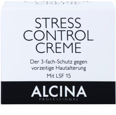 Alcina N°1 védőkrém a külső hatások ellen 2