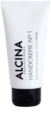 Alcina N°1 krema za roke SPF 15