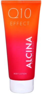 Alcina Q10 Effect telové mlieko s hydratačným účinkom