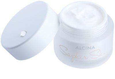 Alcina Saphir Skin crema pentru regenerarea pielii 1