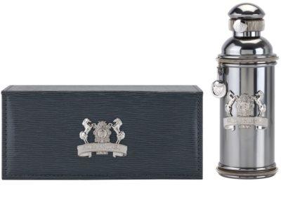 Alexandre.J The Collector: Argentic Eau De Parfum unisex 1