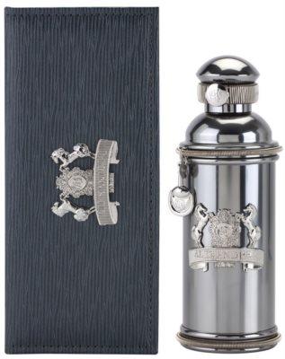 Alexandre.J The Collector: Argentic Eau de Parfum unisex